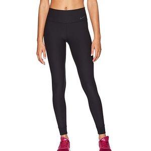 NIKE Dri-Fit Athletic Leggings - Size M